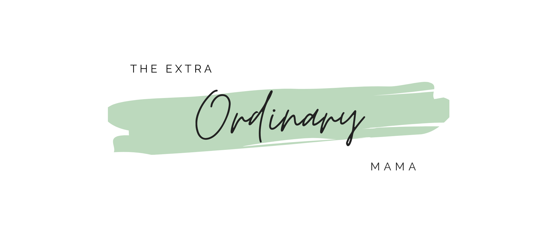 The Extra Ordinary Mama